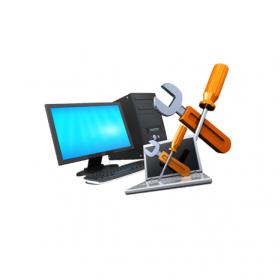 خدمات کامپیوتری در محل