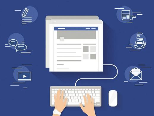 طراحی سایت خبری و اطلاع رسانی