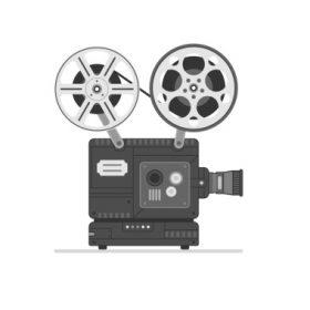 طراحی سایت فیلم و موزیک