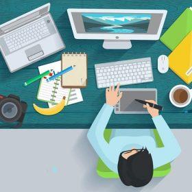 طراحی سایت و طراح سایت حرفه ای