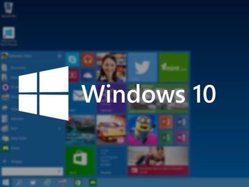 سخت افزار مورد نیاز ویندوز 10