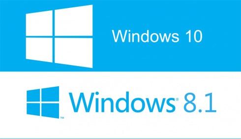 چند تفاوت ویندوز 10 با ویندوز 8.1