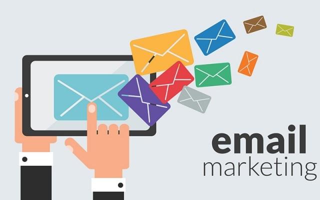 ایمیل مارکتینگ ، بازاریابی و تبلیغات ایمیلی