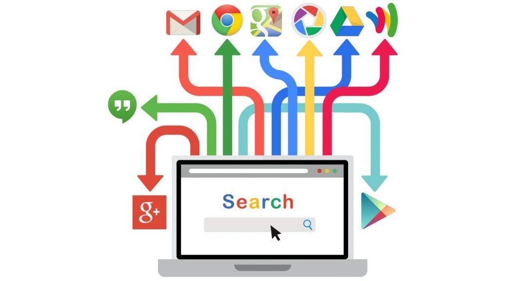 سایت من در کدام صفحه گوگل است