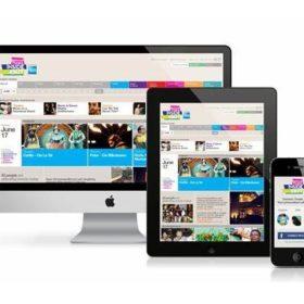 طراحی سایت در آنکارا