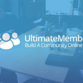 افزونه عضویت حرفه ای وردپرس Ultimate Member