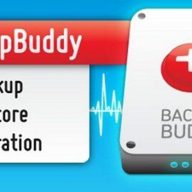 دانلود افزونه پشتیبانی گیری از وردپرس BackupBuddy