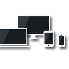 نمونه سایت شخصی و طراحی سایت شخصی