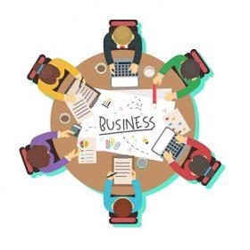 نمونه سایت شرکتی ، طراحی سایت شرکتی