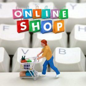 نمونه سایت فروشگاهی و طراحی سایت فروشگاهی