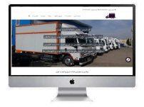 طراحی سایت باربری